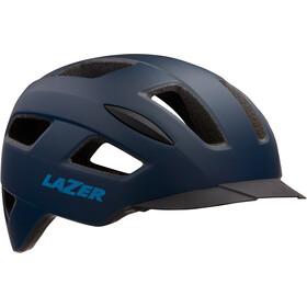 Lazer Lizard Casco, blu